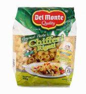 Del Monte Chifferi Rigati Pasta 500 Gm