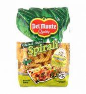 Del Monte Spirali Pasta 500 Gm