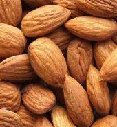 Samurnabazaar Almond American Special Loose 1Kg