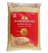 Aashirvaad Atta 10 Kg