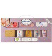 Johnson & Johnson Baby Care Collection 4 Purple 170 Ml