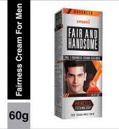 Fair & Handsome Fairness Cream 60 Ml