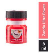 Zandu Balm Ultra Power Bottle 8 Ml