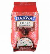 Daawat Super Basmati Rice 1Kg