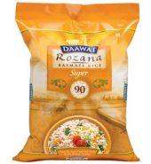 Daawat Super 90 Basmati Rice 5Kg