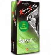 Kamasutra Superthin Condom 12 Pcs