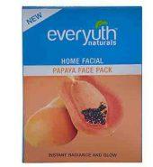 Everyuth Papaya Face Pack 25 Gm