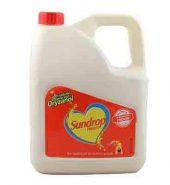 Sundrop Heart Oil 5Ltr