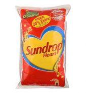 Sundrop Heart Oil 1Ltr