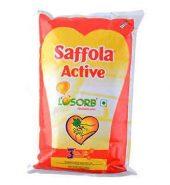 Saffola Active Oil 1Ltr