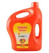 Saffola Active Oil 5Ltr
