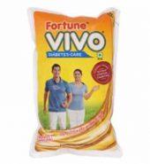 Fortune Vivo Blended Oil Pouch 1Ltr
