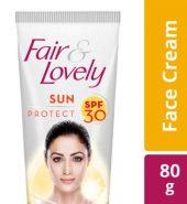 Fair And Lovely Advanced Multi Vitamin Pump 80 G