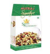 Nutraj Signature Sahi Pan Berries 100 Gm