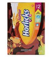 Horlicks Junior Chocolate (4-5-6) 500 Gm