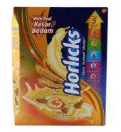 Horlicks Kesar Badam Pouch 400 Gm