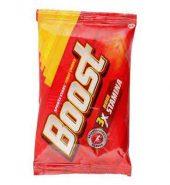 Boost Regular Health Drink Pouch 75 Gm
