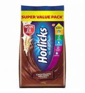 Horlicks Chocolate Delight 750G
