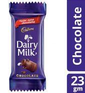Cadbury  Dairy Milk Chocolate 23G