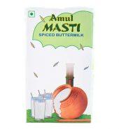 Amul Masti Butter Milk Tetrapak 1 Ltr