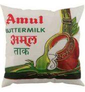 Amul Buttermilk Pouch 450 Ml