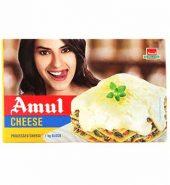 Amul Cheese Block 1Kg