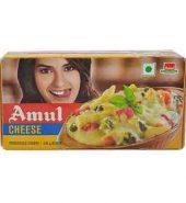 Amul Cheese Block 200 Gm