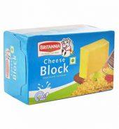 Britannia Cheese Block 200 Gm