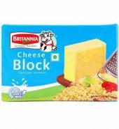 Britannia Cheese Block 400Ml