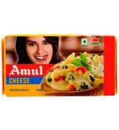 Amul Cheese Block 500 Gm