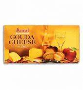Amul Gouda Cheese Cube 200 Gm