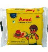 Amul Cheese Slice 200G