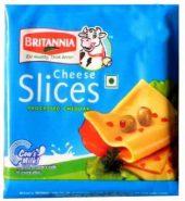 Britannia Cheese Slice 200G