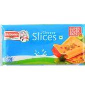 Britannia Cheese Slices 476G