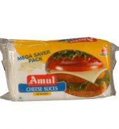 Amul Cheese Slice 750 Gm