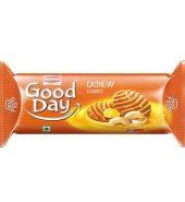 Britannia Good Day Cashew Cookie 100 Gm