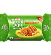 Britannia Good Day Nuts Cookie 100 Gm