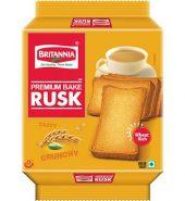 Britannia Premium Bake Suji Toast 200 Gm