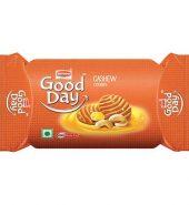 Britannia Good Day Cashew Cookies 58 Gm