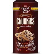 Britannia Good Day Chunkies Cookie 100 Gm