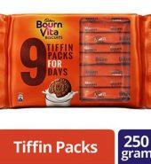 Bournvita Chocolate Cookies 9X27 Gm