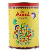 Amul Cow Ghee Tin 1Ltr