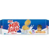 Britannia Milk Bikis Cream Biscuit 200 Gm