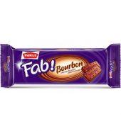 Parle Bourbon Cream Biscuit 150 Gm