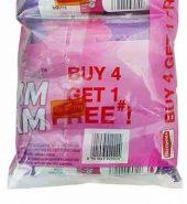 Britannia Jim Jam Cream Biscuits 500 Gm (4+1)