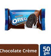 Cadbury Oreo Chocolate Creme Biscuit 50G