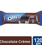 Cadbury Oreo Choco Cream Biscuits 150G