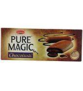Britannia Pure Magic Chocolush 75 Gm (Biscuit)
