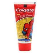 Colgate Kids Bubblefruittoothpaste 80 Gm