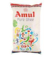Amul Pure Desi Ghee Pouch 1Ltr